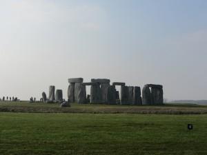 Englandfahrt 2014 Stonehenge
